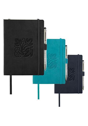 Personalized JournalBook Revello Soft Bound