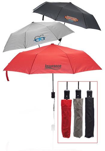 Compact Automatic Folding Umbrellas | XD102