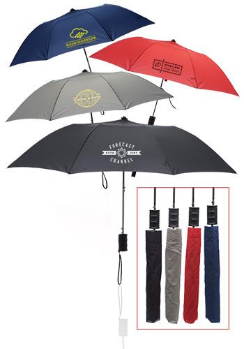 Compact Manual Folding Umbrellas | XD101