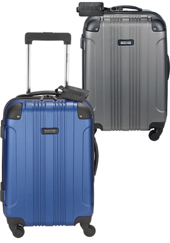 Promotional Kenneth Cole Out of Bounds 20 Inch Upright Luggages