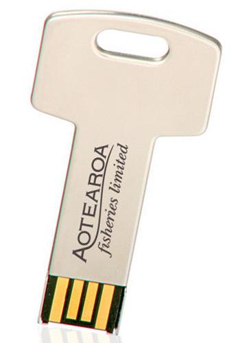 Key USB 8GB Flash Drives | USB0798GB