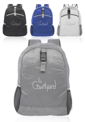 Custom Killian Lightweight Foldable Backpacks