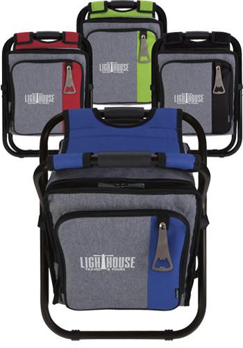 Koozie Backpack Kooler Chairs |X30251