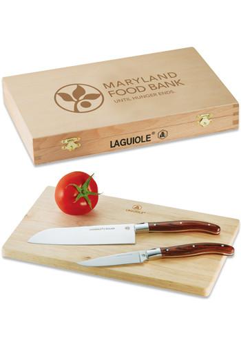 Laguiole Cutting Board Sets | LE125032
