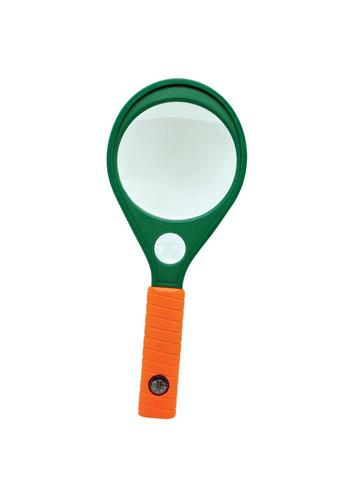 Tennis Racket Large Magnifier Glasses | AL24099