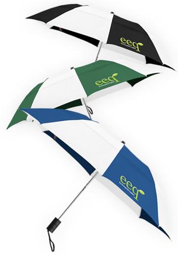 42-in. Vented Windproof Umbrellas   LE205024