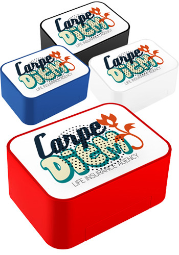 Wholesale Lean On Me Jr. Wireless Speakers With Phone Stands