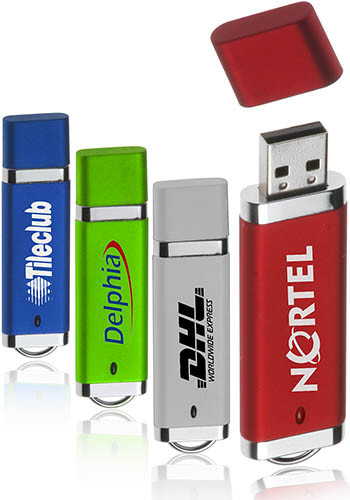 LED USB Flash Dirves