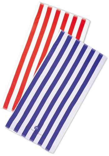 Cabana Beach Towels | LE209033