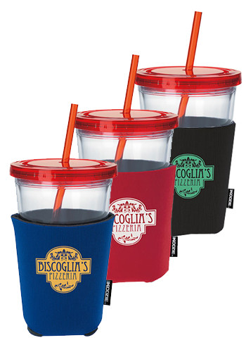Party Cup Coolers