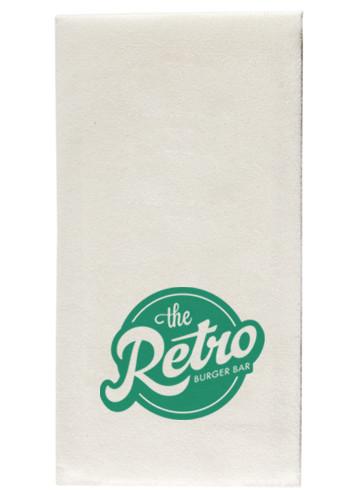 Personalized LINEN-ESQUE Guest Towel Napkins