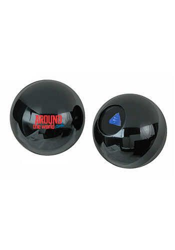 Magic Answer Ball   EDMGB440