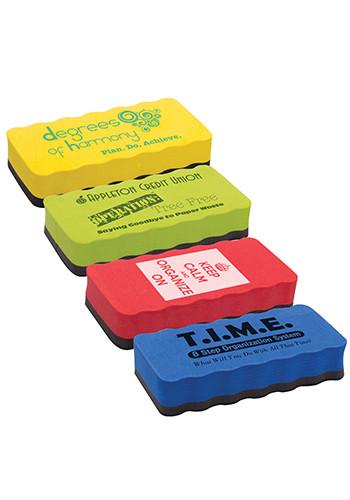 Custom Magnetic Dry Erasers