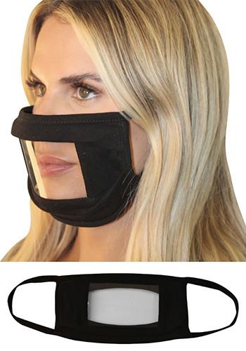 Mask With Anti-Fog Window| X20375