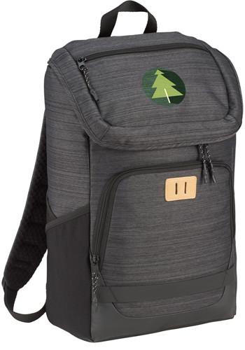 Mayfair 15 Inch Computer Backpacks   LE385020