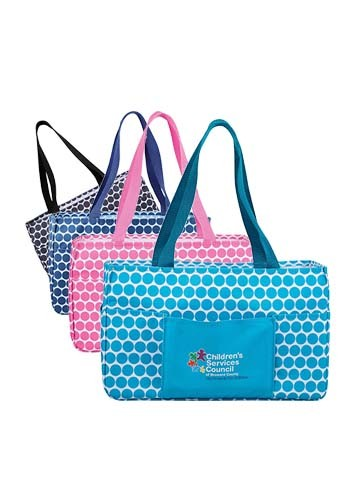 Personalized Medium Utility Tote Bags