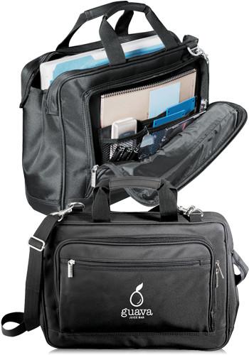 Metro Compu-Brief Bags   LE320007