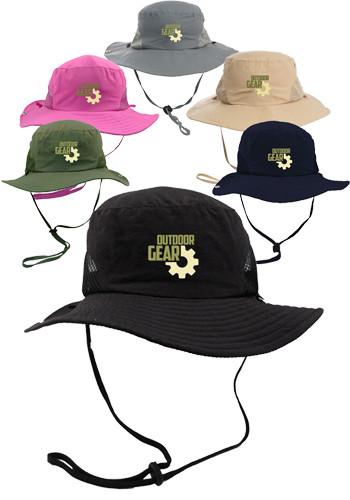 Microfiber Sun Hats