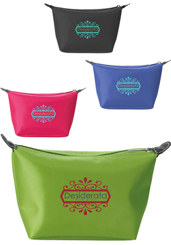 Mini Diva Cosmetic Bags | EM1668