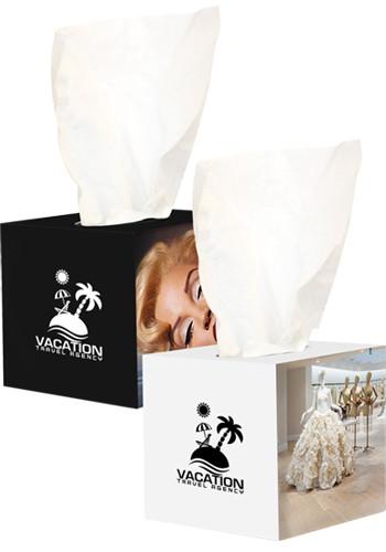 Mini Tissue Boxes