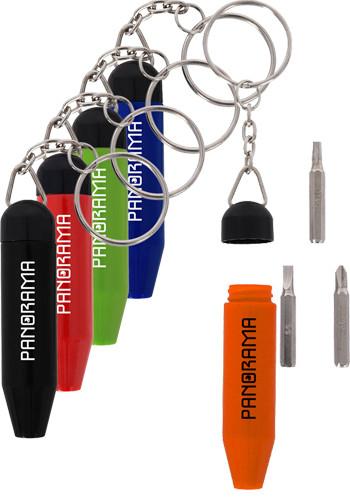 Mini Tool Keychain Kit| X20353