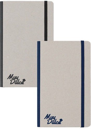 Promotional Moleskine Time Collection Ruled Notebooks