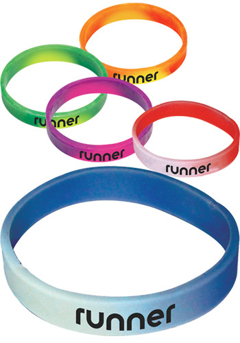 Custom Colorful Mood Bracelets