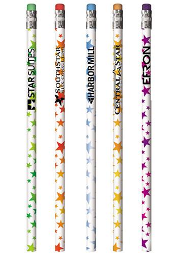 Mood Star Pencils