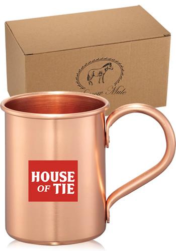 Promotional Moscow Mule Mug Gift Sets