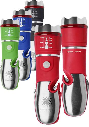 Multi Tools With Flash Light  PLT506
