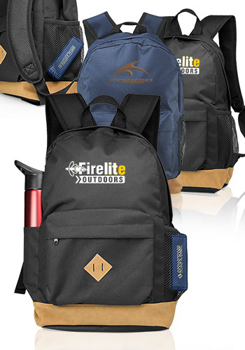 Customized Multipurpose Laptop Backpacks