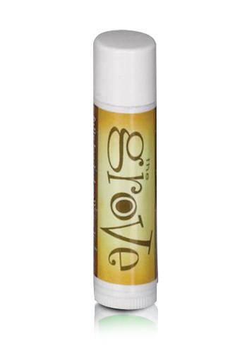 Bulk Natural Lip Balms in White Tube
