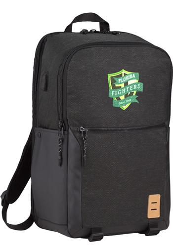 NBN Camden 17 Inch Computer Backpacks| LE385005