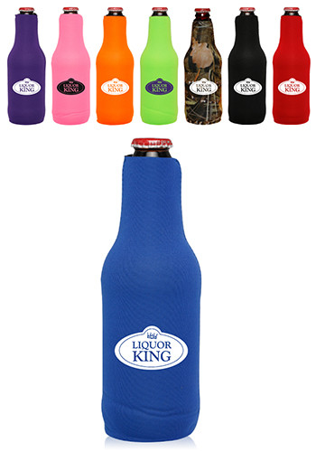 Customized Beer Can Coolers
