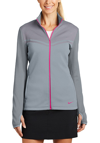 Nike Ladies Therma FIT Hypervis Full Zip Jackets | SA779804