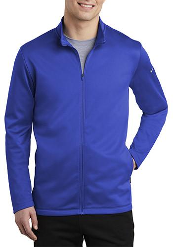Nike Therma FIT Full Zip Fleece Jackets   SANKAH6418