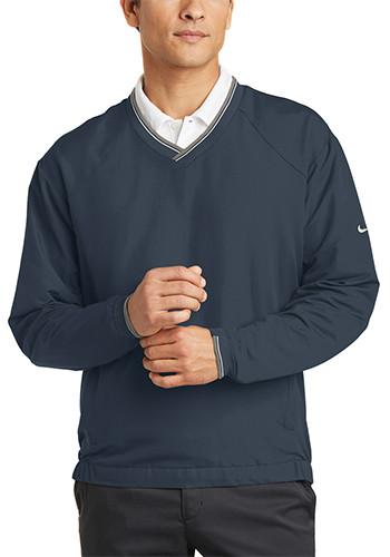 Nike V Neck Wind Shirts | SA234180