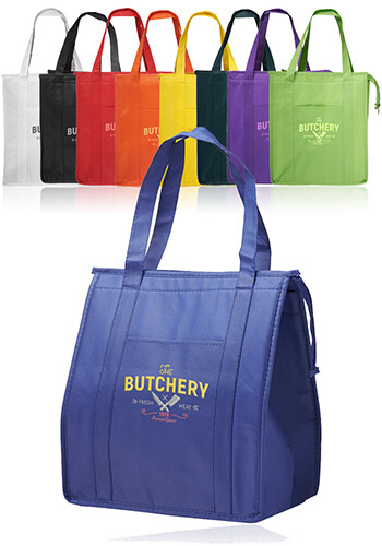 Insulated Tote Bags