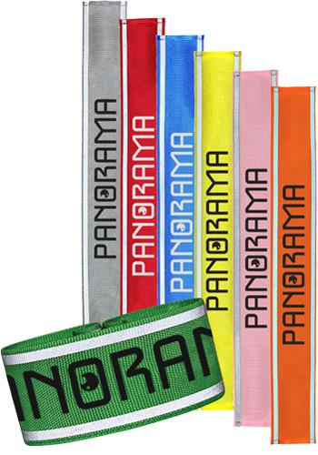 Nylon Reflective Snap Bands | AK39500