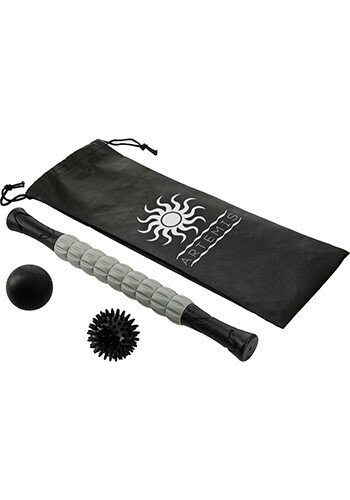 Customized Oasis 3 Piece Massage and Recovery Kit