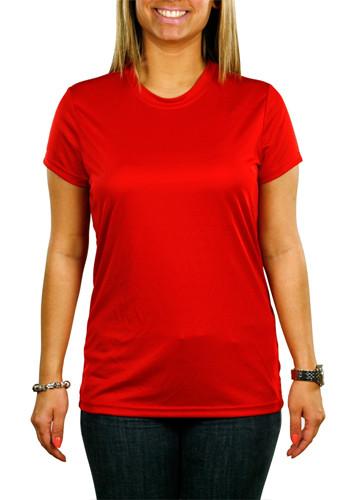 Paragon Women's Crewneck T-Shirts   SM0204
