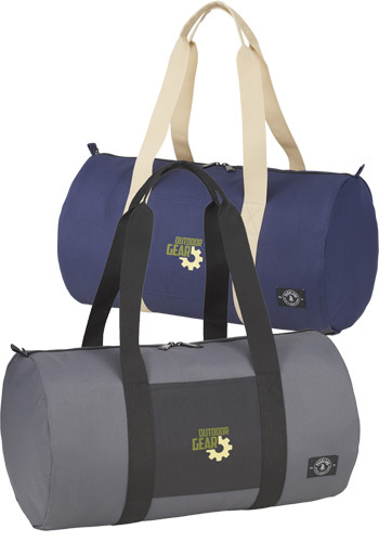 Personalized Parkland 18.5 Inch Lookout Duffels