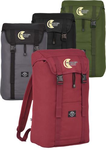 Parkland Westport 15 Inch Computer Backpacks| LE727502