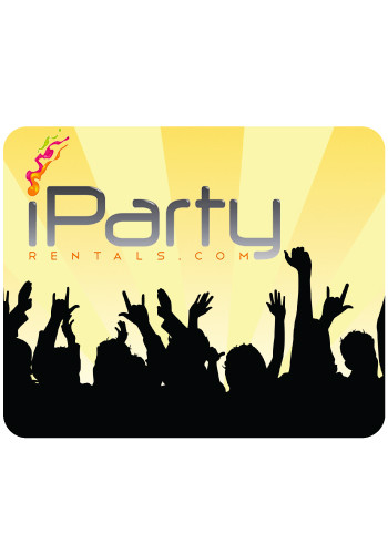 Party Mouse Pads | MPD01