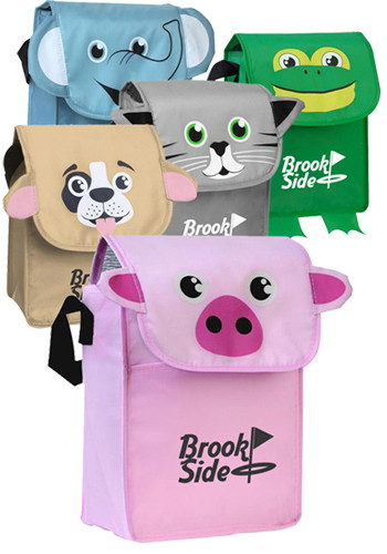 Paws N Claws Lunch Bags | VPA669