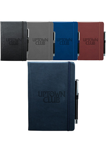 Pedova Pocket Bound Journal Books   LE270007