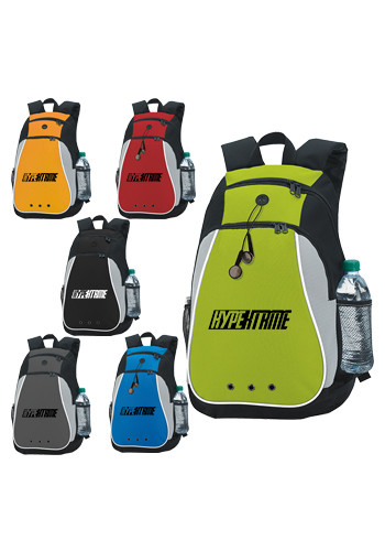 PeeWee Backpacks | X11680