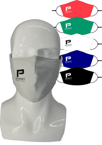 Performance 3 Layers Face Masks | IDM3LPSC
