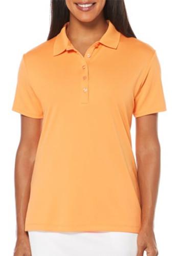 Callaway Ladies' Opti-Dri Chev Polo Shirts | CGW555