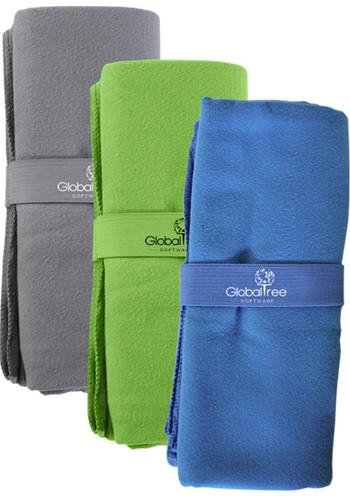 Fold-Away Absorbent Towels | AK43310